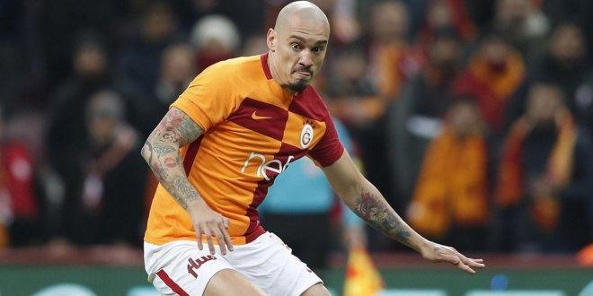 Galatasaray'da ocak ayı hareketli geçecek