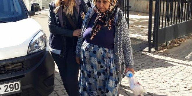Üniversitelileri zehirleyen şebekenin başı babaanne çıktı