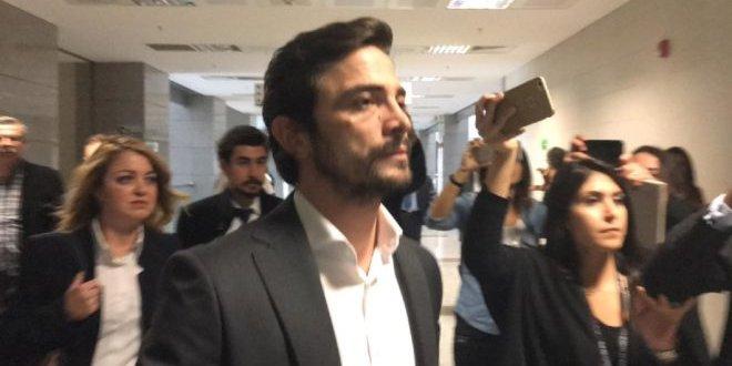 Ahmet Kural ifadesini verdi: Türk adaletine güveniyorum