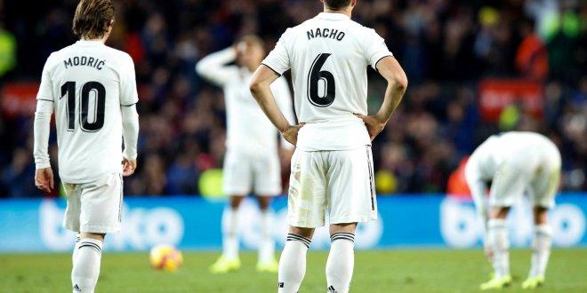 Real Madrid'den rekor sponsorluk anlaşması
