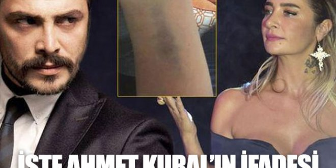 Ahmet Kural'ın ifadesi ne oldu?