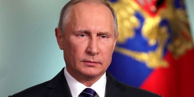 Putin, Rusya'nın geleceğini neyin beklediğini açıkladı