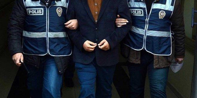 İstanbul'da IŞİD operasyonu…