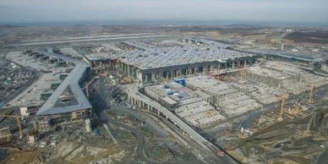 İstanbul Yeni Havalimanı'nda kaç işçi öldü?