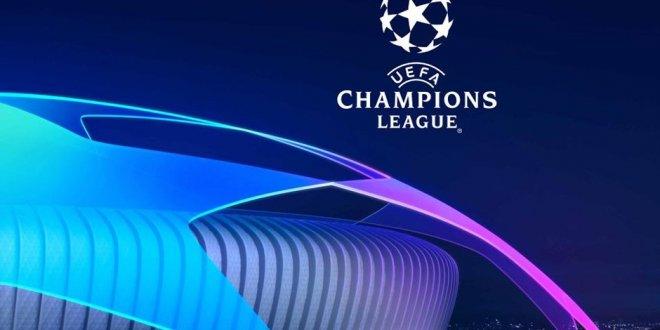 Şampiyonlar Ligi gruplarında son haftanın programı