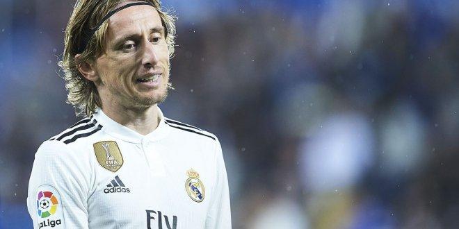 Modric'e Juventus kancası