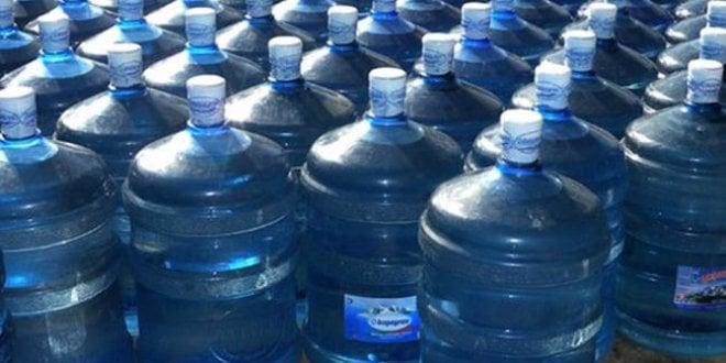 Damacana su fiyatları ne kadar? Fiyat listesi
