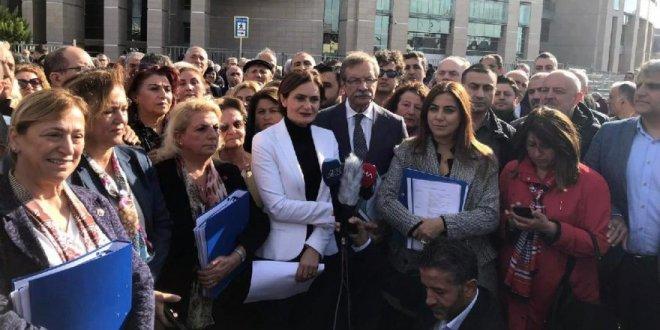 CHP, Sayıştay raporundaki usulsüzlükleri savcılığa taşıdı