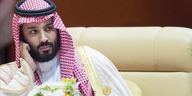 """Prens Selman Suudi politikasını baş aşağı etti"""