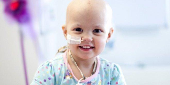 Çocukluk çağı lösemilerinde tedavi şansı yüksek