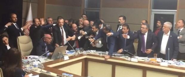 Tartışılan madde Meclis Komisyonu'nda kabul edildi