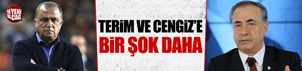 Mustafa Cengiz ve Fatih Terim 2.kez PFDK'ya sevk edildi!
