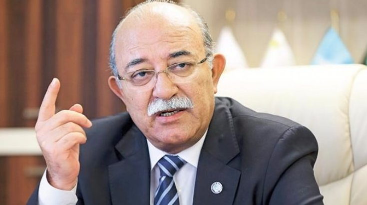 İYİ Parti'nin Adana adayı İsmail Koncuk kimdir?