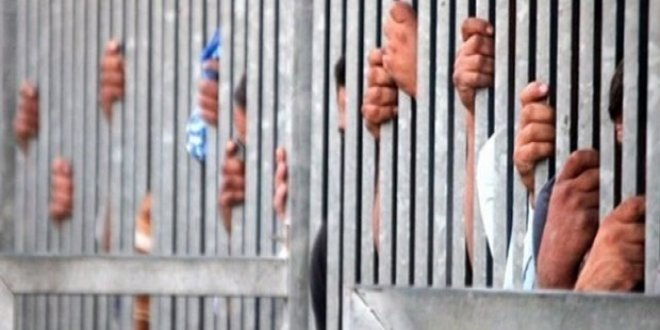 Tacikistan'da hapishanede isyan: 27 ölü