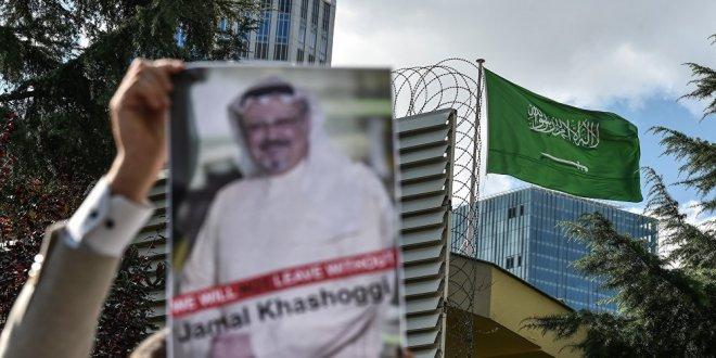 """""""Suudi Konsolosun evinde asit bulundu"""" iddiası"""