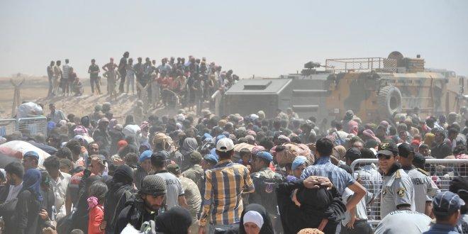 Suriyelilerin yüzde 94'ü vatandaşlık istiyor