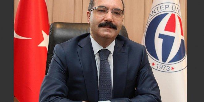 Gaziantep Üniversitesi rektörü 'burs paralarıyla Mercedes aldı' iddiası