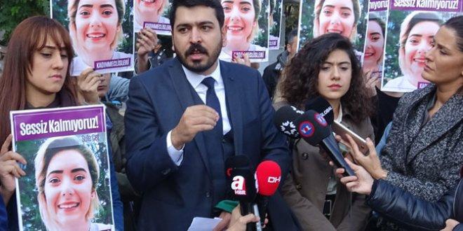 Şule Çet'in ailesinin avukatı: Bu dosya bir cinayet dosyasıydı