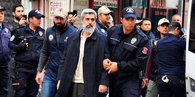 Furkan Vakfı Başkanı Kuytul için tahliye kararı