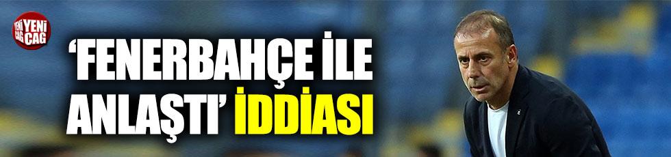 Fenerbahçe'de Abdullah Avcı sesleri yükseliyor