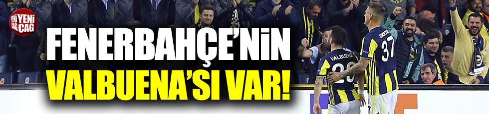 Fenerbahçe Anderlecht'i rahat geçti