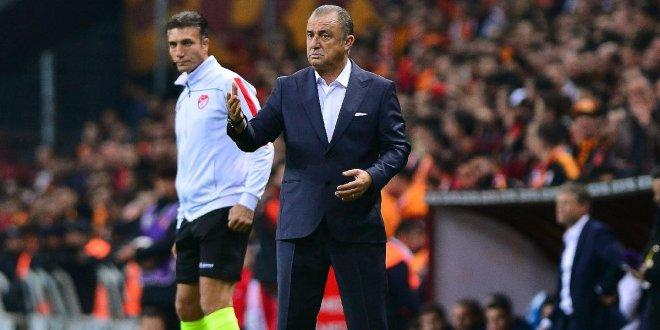 Galatasaray'a ikinci ceza dalgası
