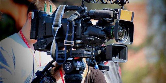 Çin haber ajansından 'yapay zekalı haber spikeri'