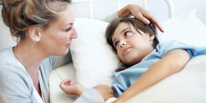 'Çocuk hastalar için organ nakli çok yetersiz'