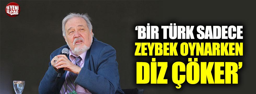 Prof. Dr. Ortaylı'dan dikkat çeken Atatürk paylaşımı