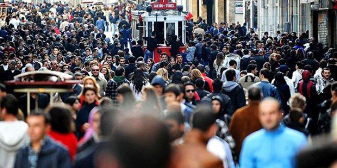 1 milyon 200 bin kişi işsizlik maaşına başvurdu!