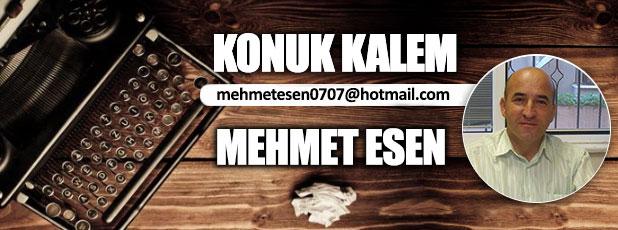 Serdengeçti'nin ardından / Mehmet Esen