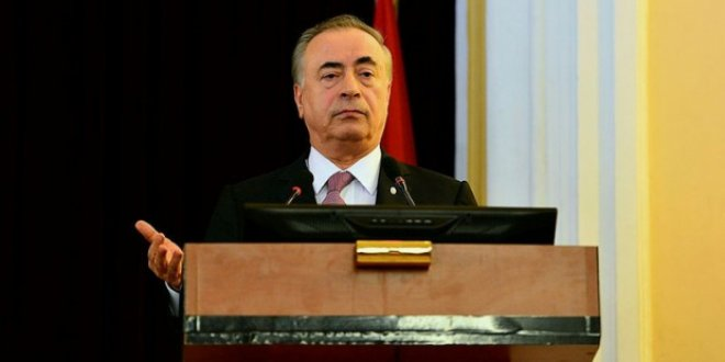 "Mustafa Cengiz'den tepki: ""Galatasaray'a karşı..."""