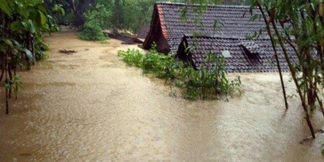 Endonezya'da heyelan: 7 ölü