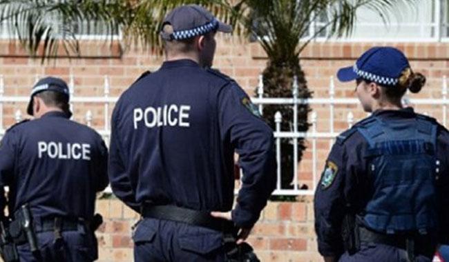 Avustralya'da çileklere iğne yerleştiren zanlı yakalandı