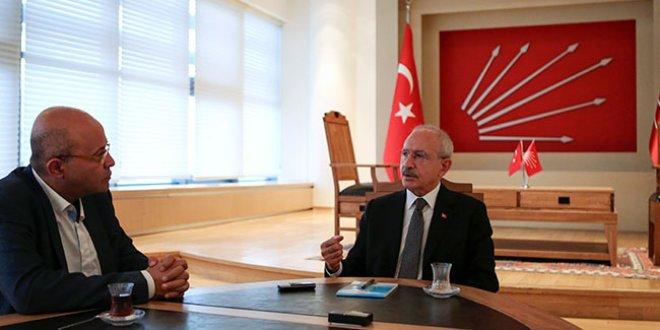 Kemal Kılıçdaroğlu'ndan Yeniçağ'a çarpıcı açıklamalar