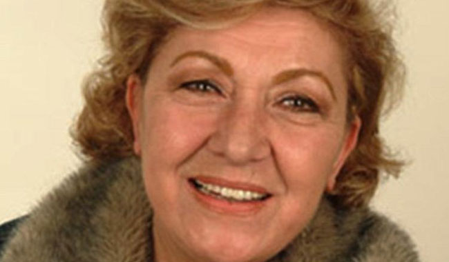 Usta oyuncu Alev Gürzap hayatını kaybetti