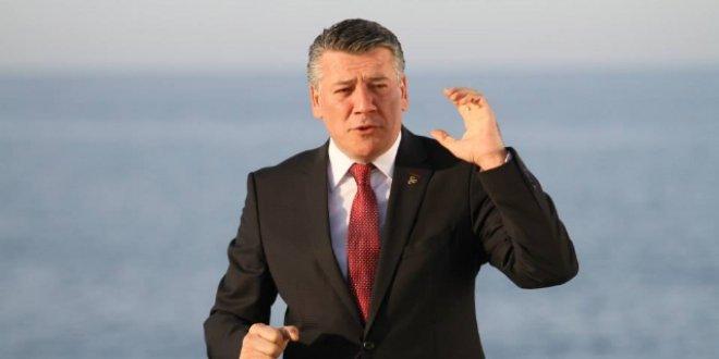 """İYİ Partili Hüseyin Örs: """"Yüzleşme zamanı geliyor"""""""
