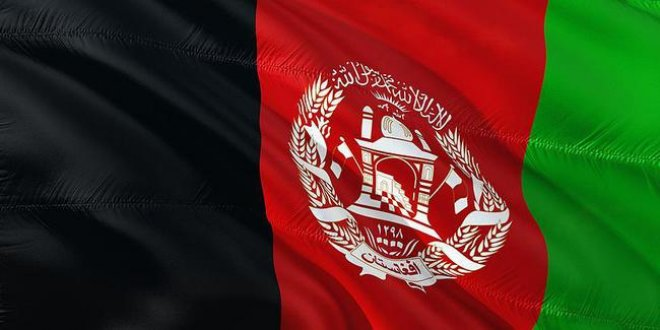 Afganistan'da FETÖ okuluna baskın