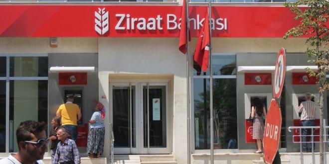 Ziraat Bankası'nın ticari zararı 5 kat arttı!