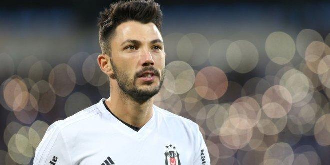 Beşiktaş'ta Tolgay Arslan depremi!