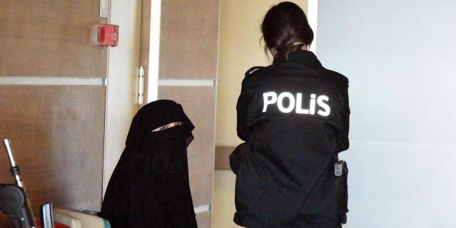 Emine Şahin'in tutuklanma gerekçesi ortaya çıktı