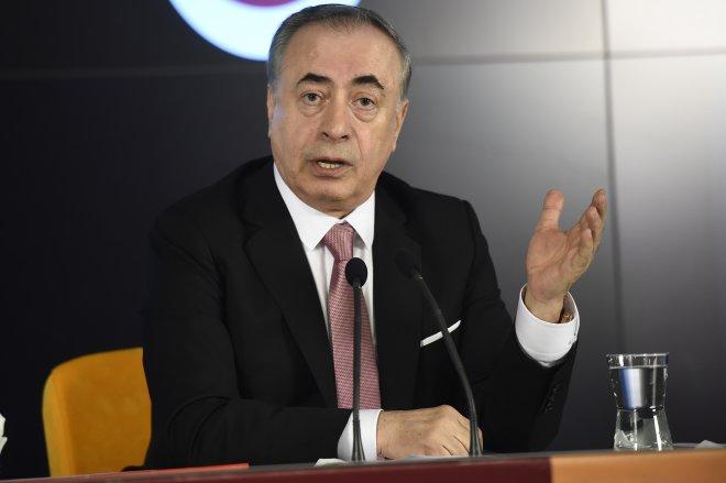 Mustafa Cengiz: İstifa etsinler