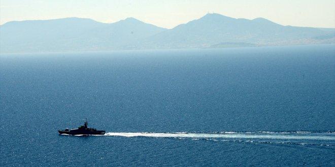 Yunanistan Cumhurbaşkanı'ndan küstah 'karasuları' açıklaması