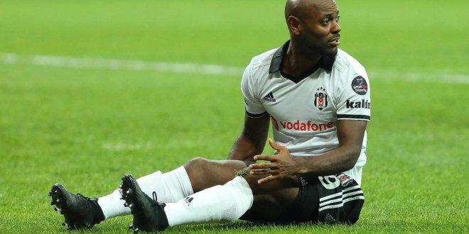 Beşiktaş'ta forvet operasyonu