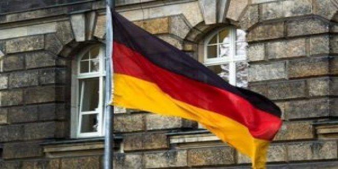 Almanya'da asit buharı alarmı!