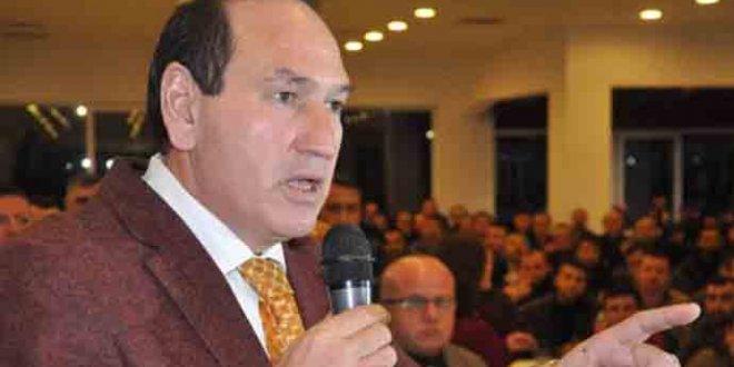 Sendika başkanı silahlı saldırıda öldü