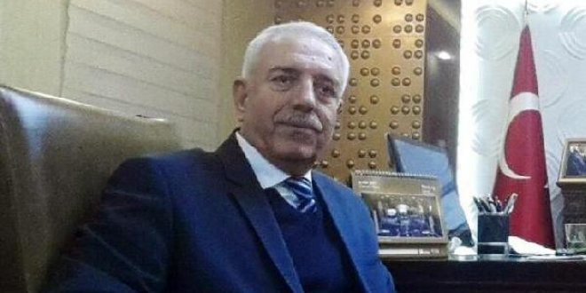 AKP'li başkan ve yönetimi görevden alındı