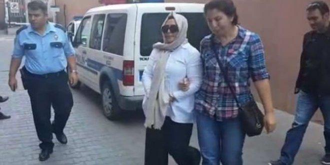 FETÖ sanığı Ebru Boydak beraat etti