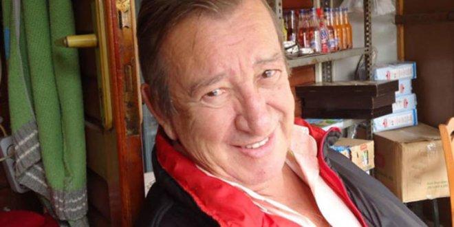 Yönetmen Tunç Başaran hastaneye kaldırıldı