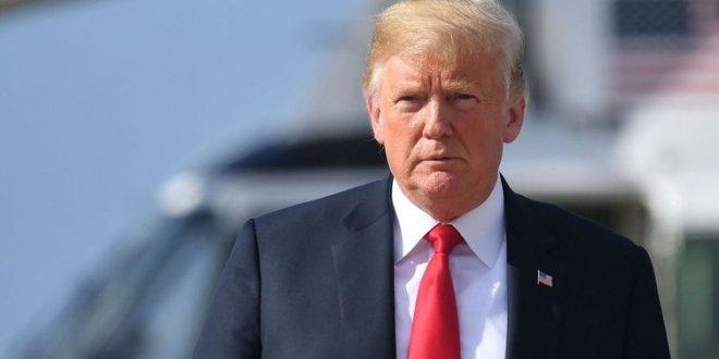 Trump'tan Avrupa Ordusu çıkışı